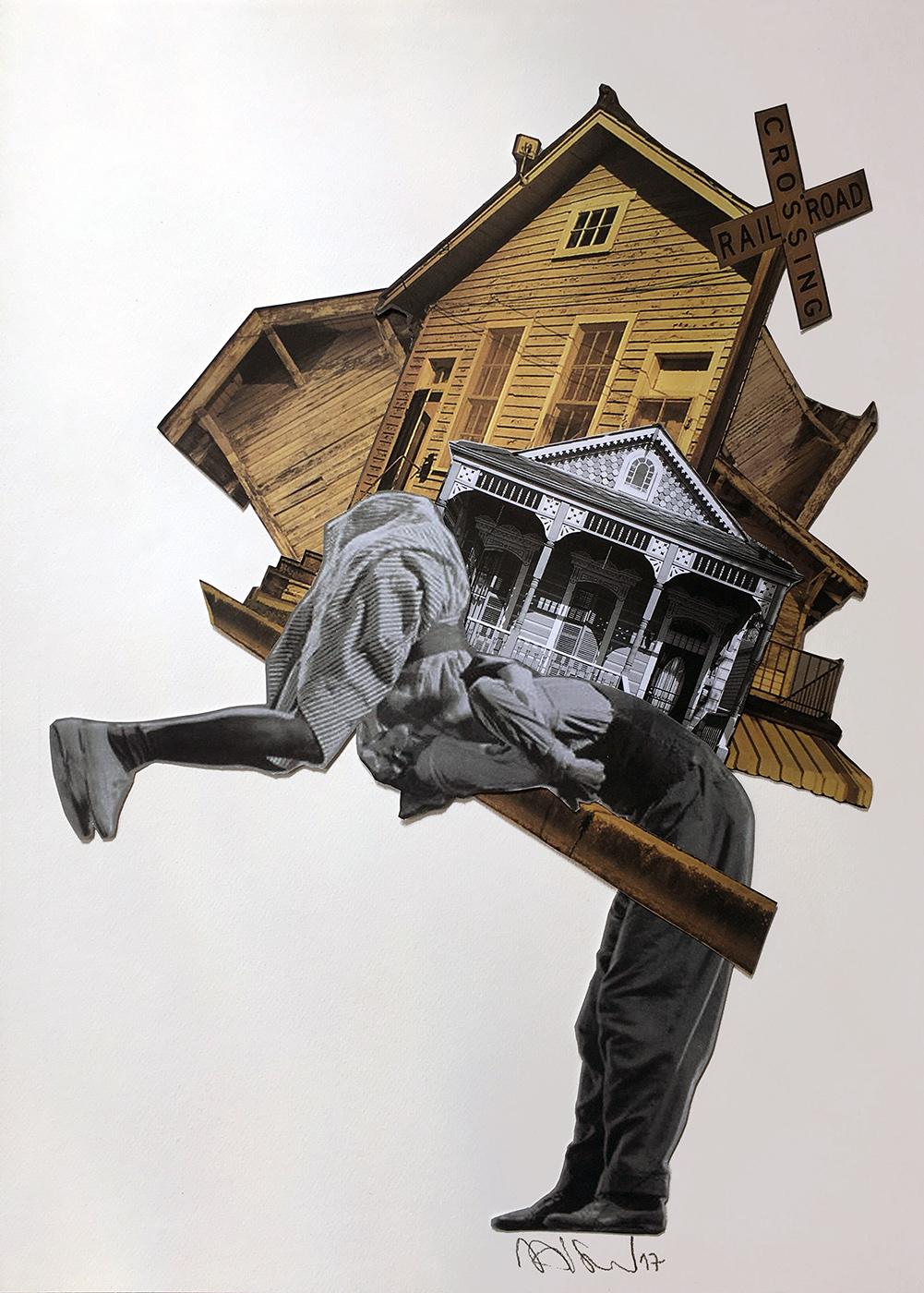 Femme-Maison (Swing)